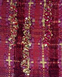Christian Lacroix Haute Couture A/W 94/95 – detail