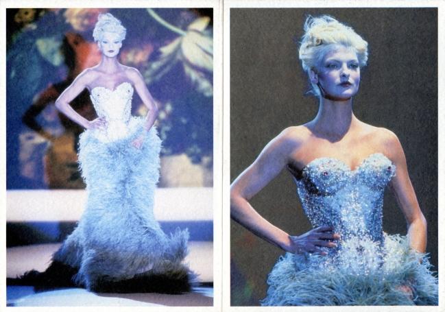 Vivienne Westwood A/W 95/96