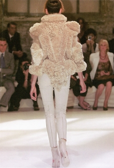 Givenchy Haute Couture A/W 07/08