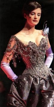 Christian Lacroix Haute Couture S/S 96