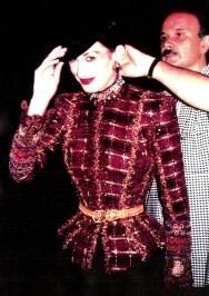 Christian Lacroix Haute Couture A/W 94/95